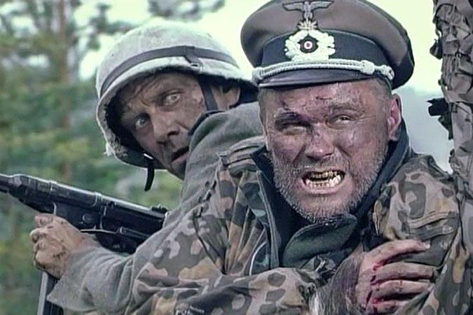 Смотреть новые военные фильмы про вов 2016