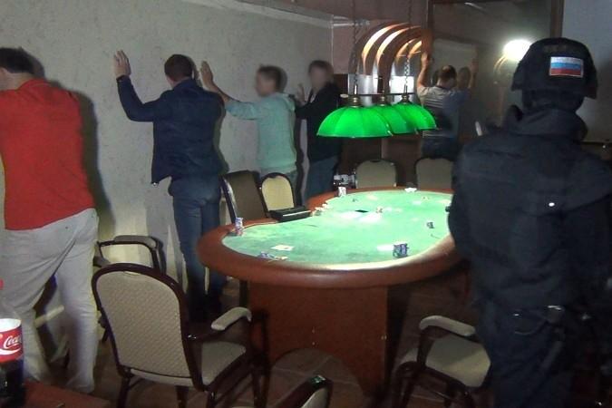Калининград подпольное казино обыграть казино развод