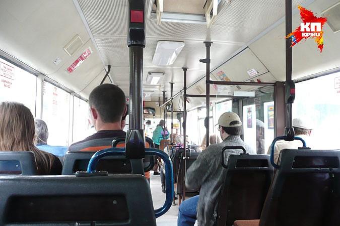 С 19 сентября у 16-го автобуса