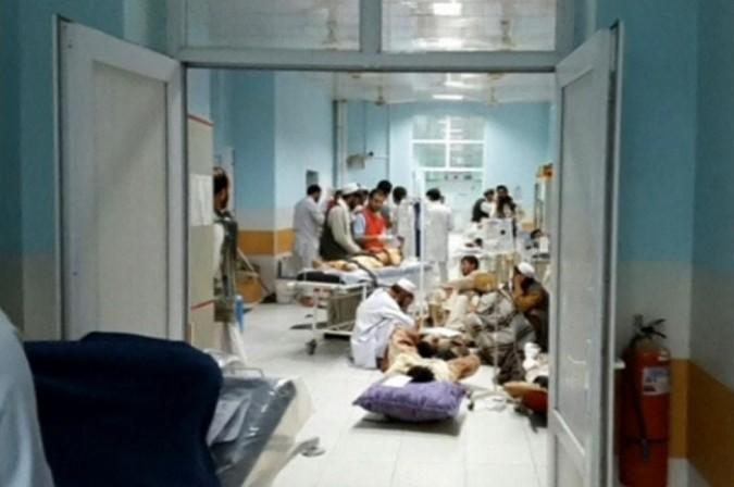 «Բժիշկներ առանց սահմանների»  կազմակերպության հիվանդանոցի հրթիռակոծումն արդարացում չունի