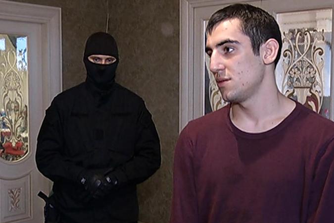 всеволожске за казино арестован дагестанец декабре