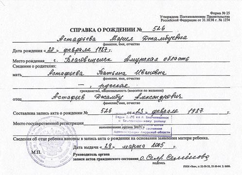 Справка 086 у купить москва отзывы анализ крови на скрининг 1 триместра подготовка