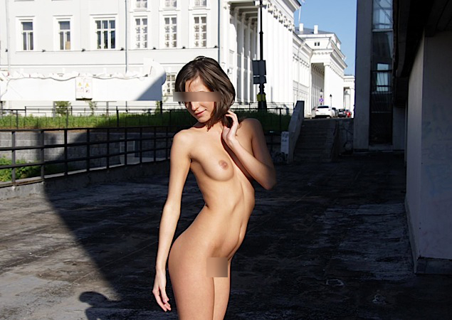 казани фото в голая