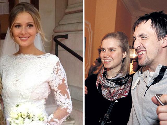 Мельникова дарья фото с свадьбы