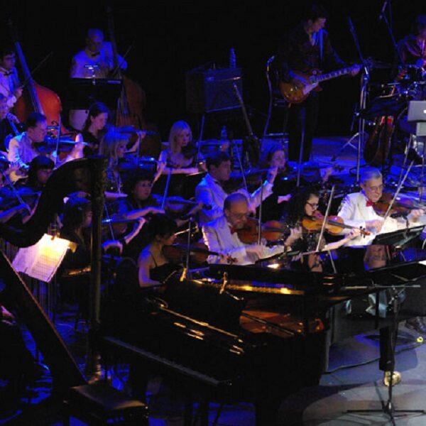 Концерт «Песни мира и войны» 7 мая