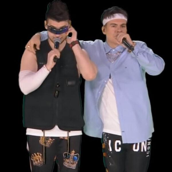 Онлайн-концерт GAYAZOV$ BROTHER$: «Увезите меня на Дип-хаус» и другие хиты братьев Гаязовых