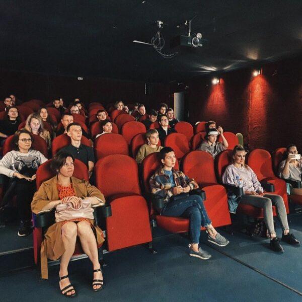Фестиваль авторского короткометражного кино «Арткино»