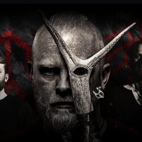 Концерт группы Wardruna 11 июня