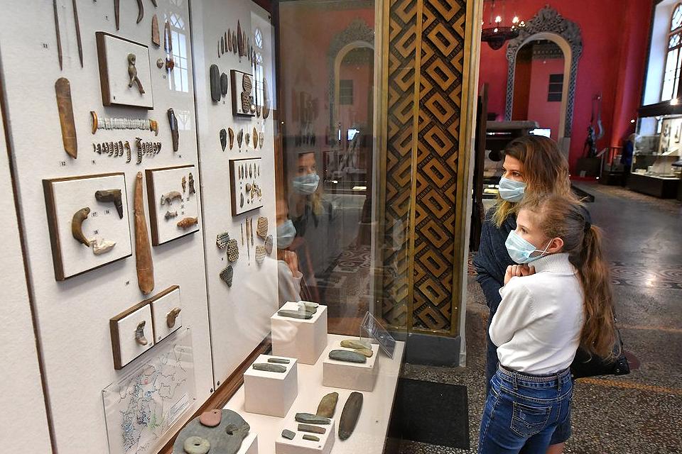 День рождения Исторического музея в Москве: 9 февраля 2021 вход будет бесплатным