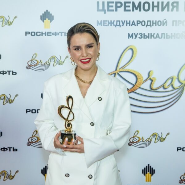 Музыкальная премия «BraVo»