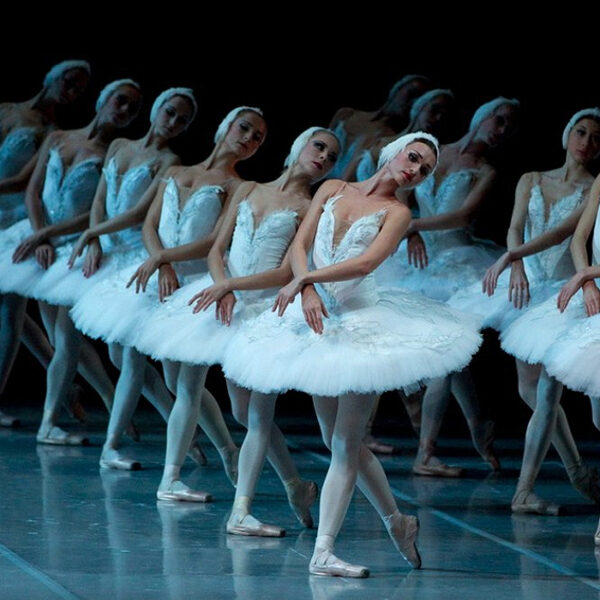 Балетный фестиваль «Бенуа де ла Данс»