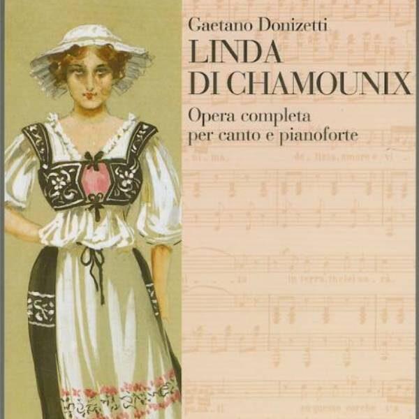 Опера «Линда ди Шамуни» в Большом театре