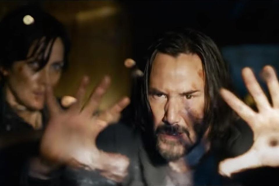 Фильм «Матрица: Воскрешение» 2021: все, что вам нужно знать о продолжениикультовой франшизы