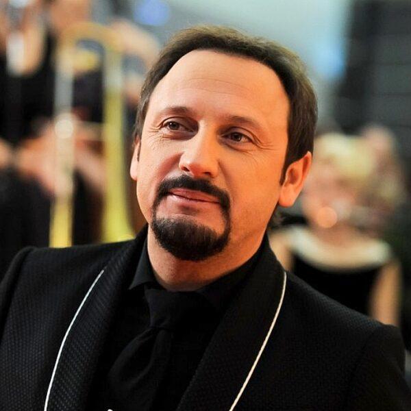 Новогодний концерт Стаса Михайлова