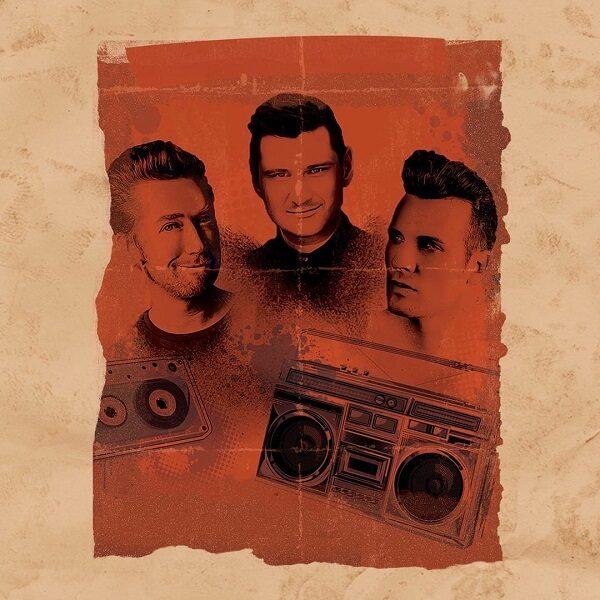 Концерт группы «The Baseballs»: новый альбом