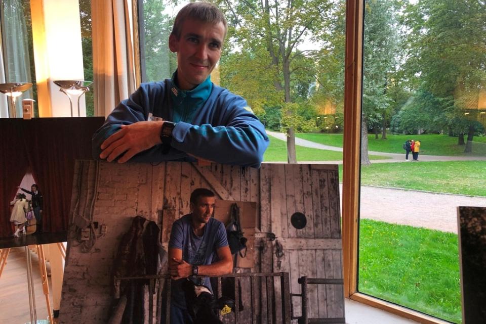 Иностранные фотографы о жизни россиян из глубинки: В Выборге открылась фотовыставка «Приглянувшиеся»