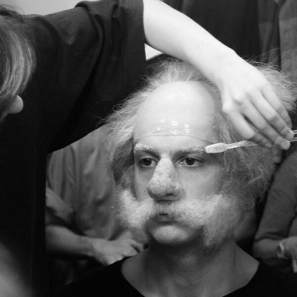 Спектакль «Петруша, сын ли ты мой или нет?»: премьера в Театре «Мастерская»