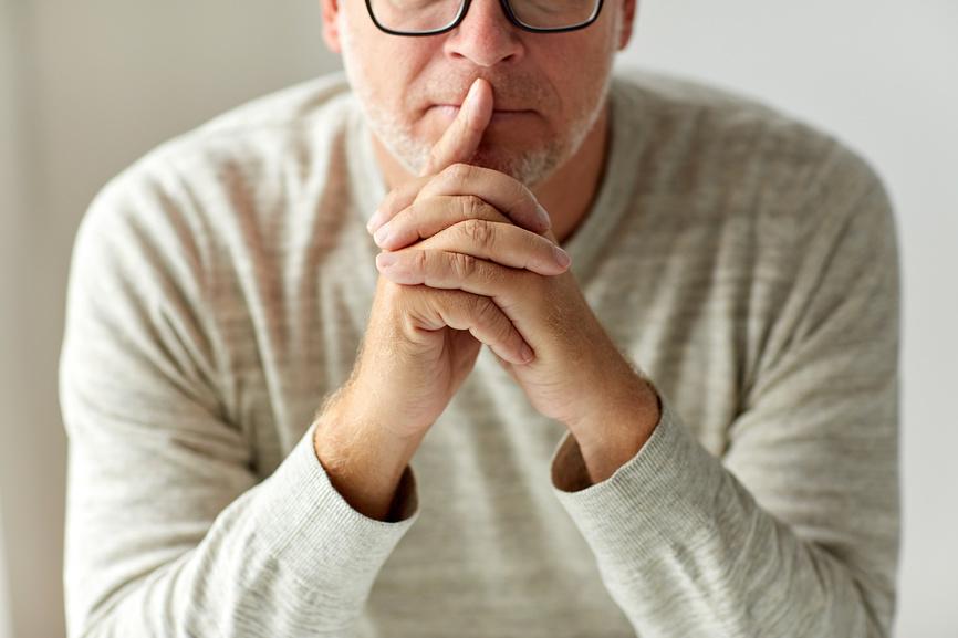 Простатит: 4 симптома, что у вас начинаются проблемы