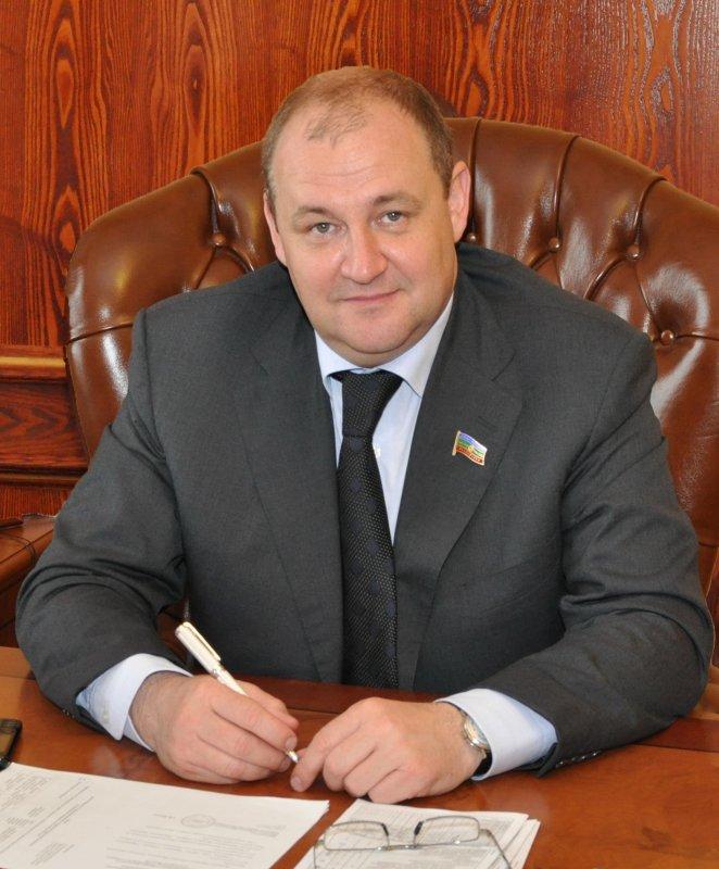 Басханук караев член первой делегации в москву