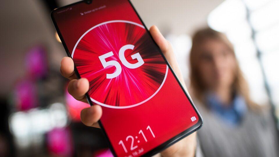 Лучшие смартфоны с 5G (2021)