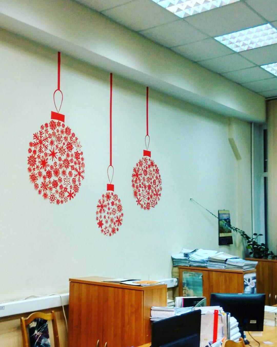 Как украсить офис своими руками фото фото 27