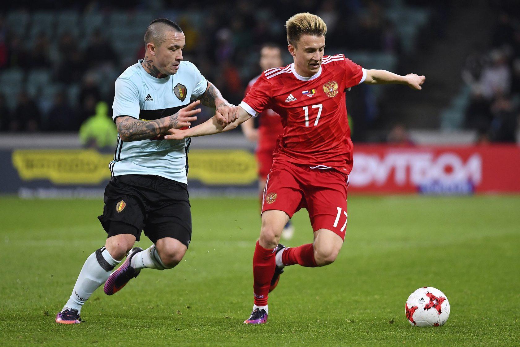Футбол англия молодежка таблица