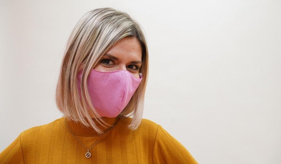 Как сшить защитную маску для лица своими руками: пошаговый мастер-класс с фото и видео-инструкцией