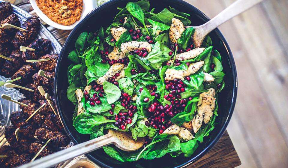 как правильно питаться чтобы похудеть меню на каждый день от диетолога