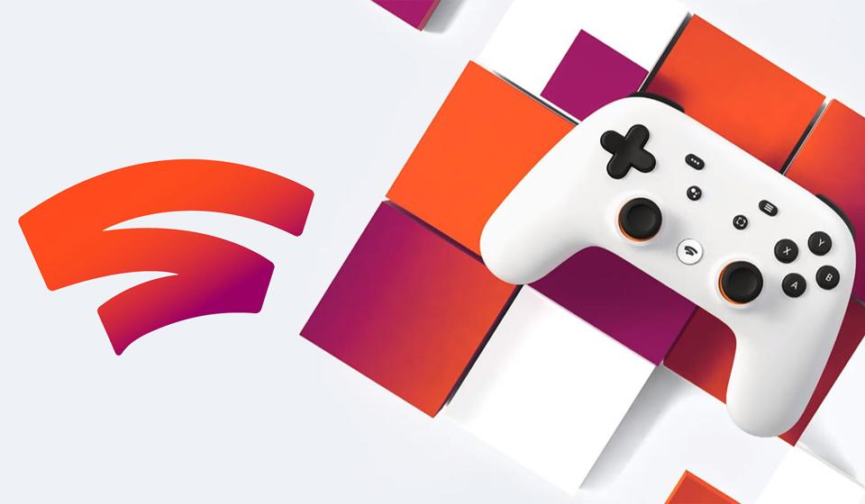 12 игр на старте Google Stadia