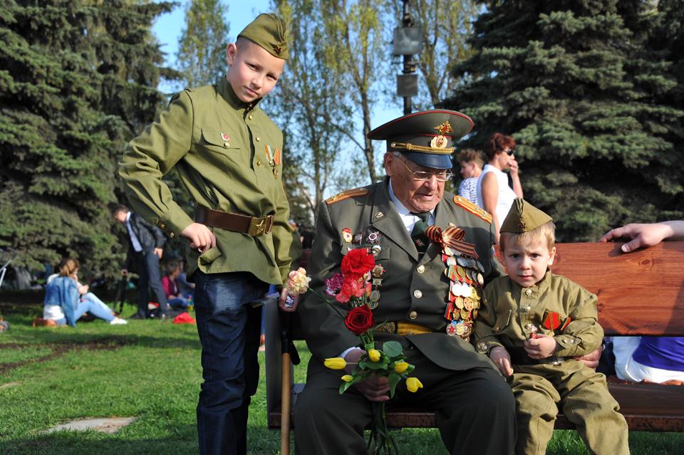 9 мая в России: какого числа празднуется День Победы