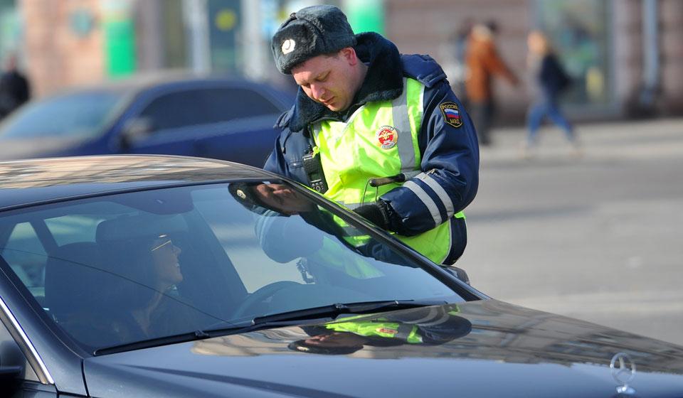 Если в россии лишили права вождения иностранца