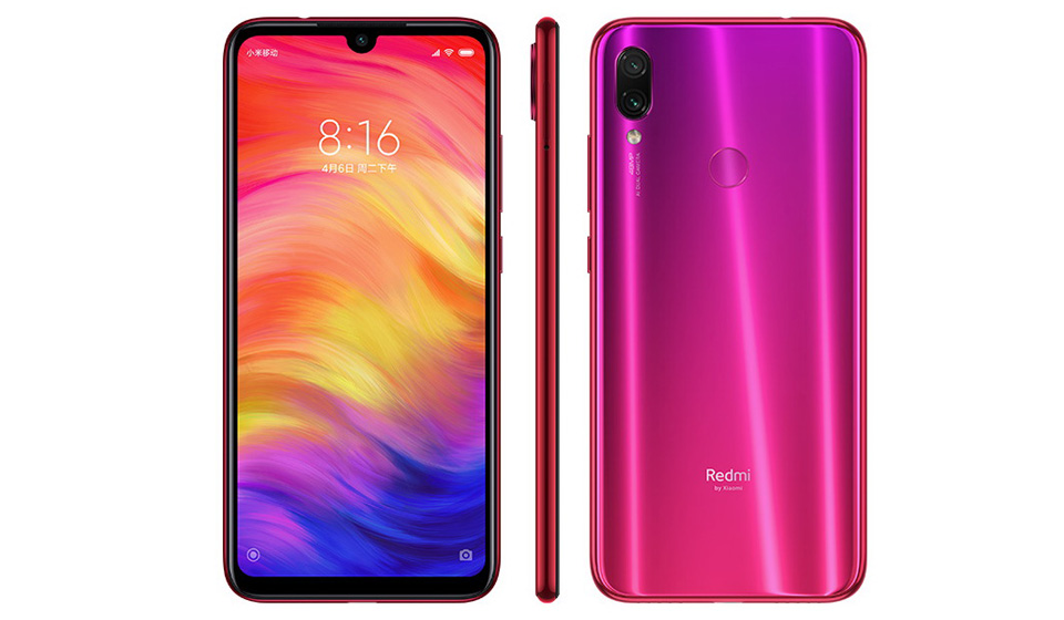 e7f442ef6e083 Xiaomi Redmi Note 7: обзор, характеристики, цены, фото, дата выхода в России