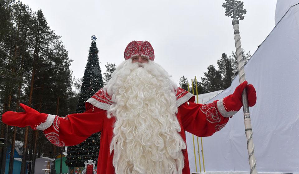 День рождения Деда Мороза 2019: какого числа, история и традиции праздника