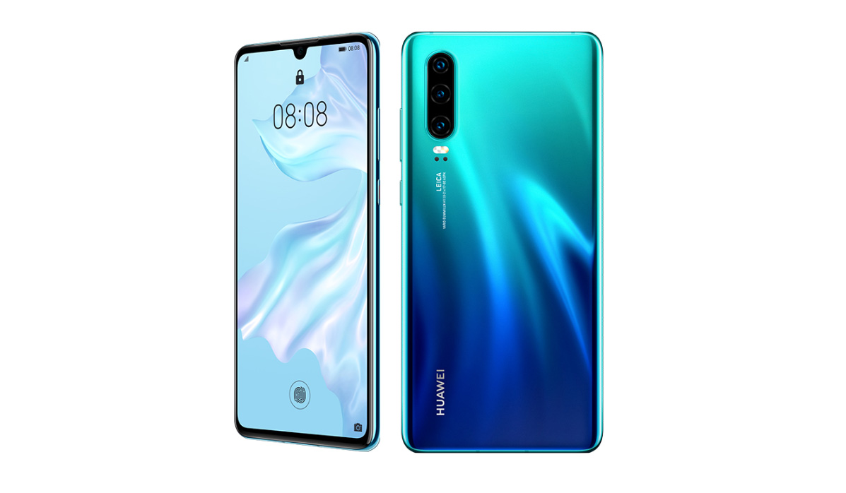 Huawei P30: обзор, характеристики и цена в России