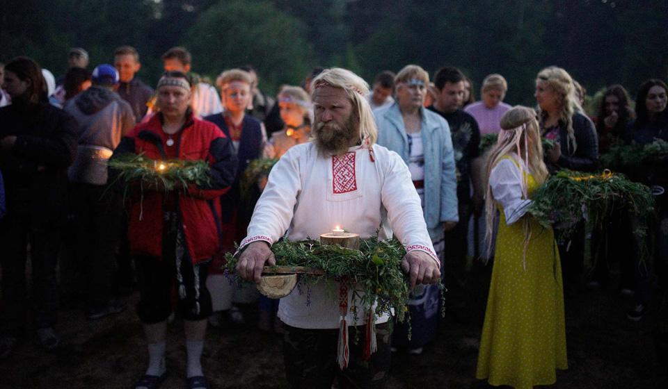 Иван Купала 2020: какого числа, история и традиции праздника