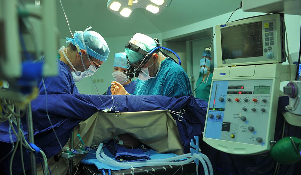 Какого числа день хирурга 2019