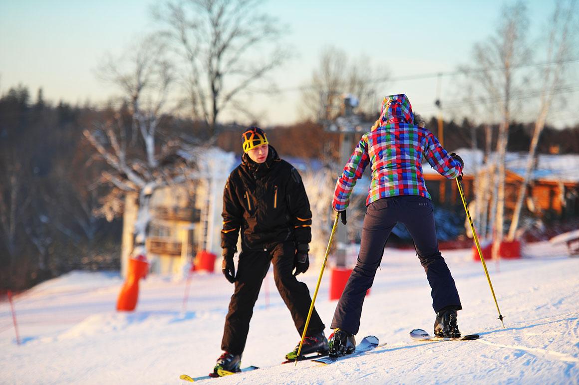 89ab721c2b92 Где покататься на горных лыжах и сноуборде  10 лучших трасс Москвы и ...