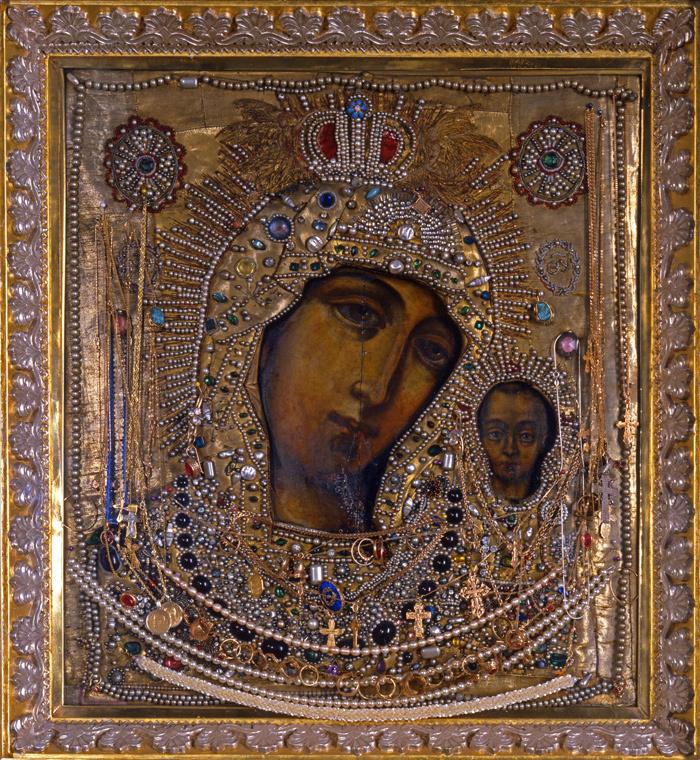 День Казанской иконы Божией Матери 2019: какого числа, история и традиции праздника