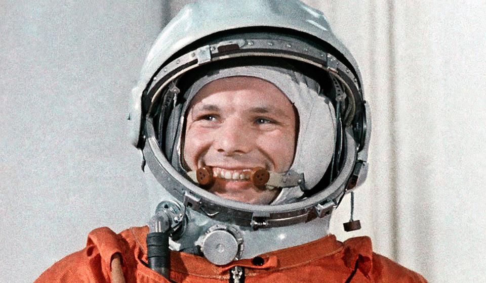 Какого числа в россии день космонавтики