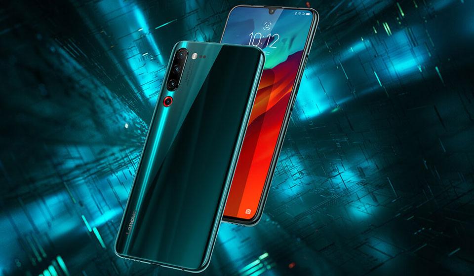 67630e53f37bb6 Lenovo Z6 Pro: обзор, характеристики и цена в России