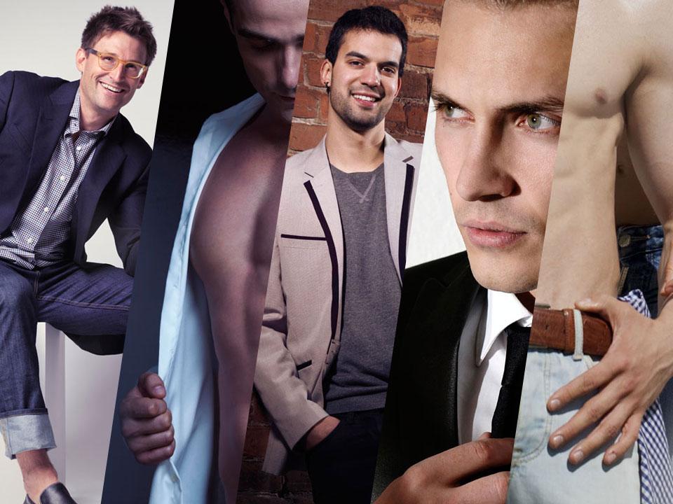 ababa8c7aa1 Как подобрать одежду мужчине  главные правила мужского дресс-кода