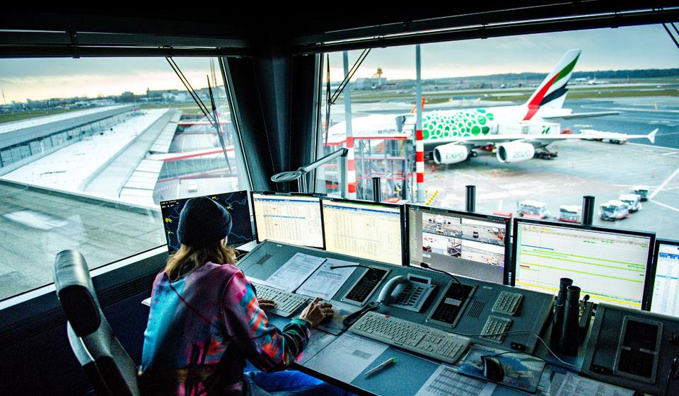 День авиадиспетчера 2020: какого числа, история и традиции праздника