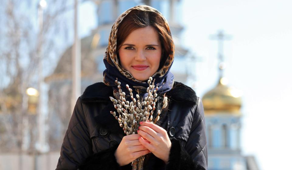 Вербное воскресенье 2019 в России. Какого числа, приметы и обычаи картинки