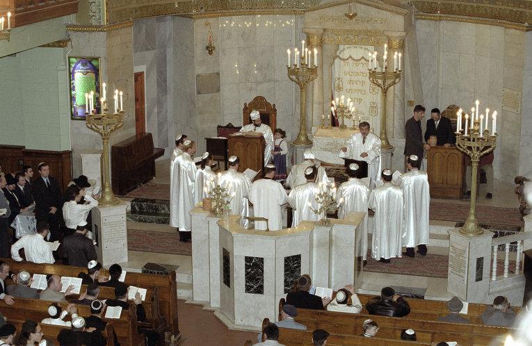 Еврейский Новый год в 2021 году: когда начинается и как празднуется