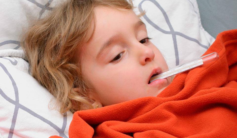 Симптомы, признаки и лечение пневмонии у грудничка