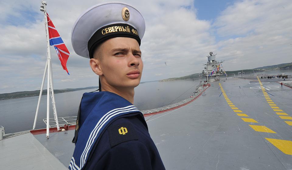 День ВМФ 2019: какого числа, история и традиции праздника в России