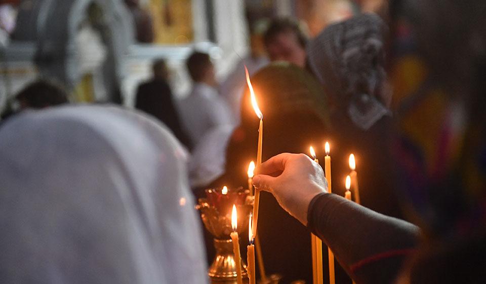 Лазарева суббота 2020: какого числа, традиции, история праздника