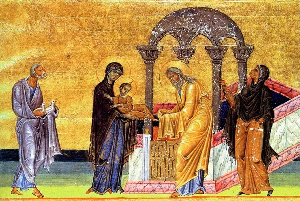 Православный календарь с праздниками на 2019 год