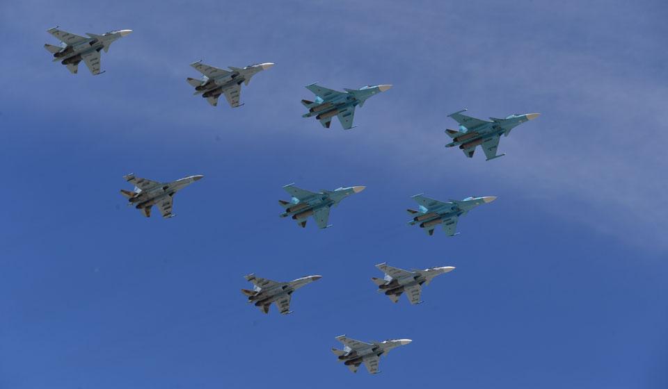День воздушного флота России 2020: какого числа, история и традиции праздника