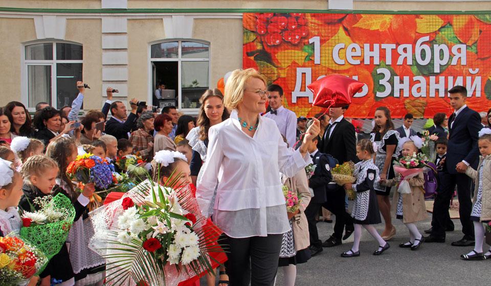 Какого числа преподаватели России отмечают День учителя в 2020 году?